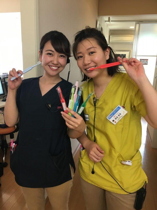 期間限定お得情報‼︎‼︎予防歯科先進国スウェーデンの歯ブラシが…?!