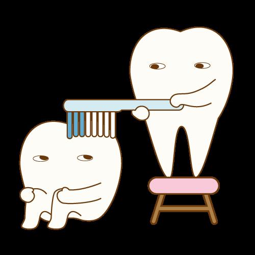 個々人のお口に合った歯ブラシの選び方を紹介します💕