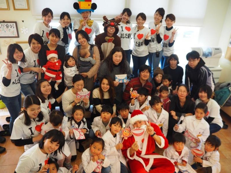 冬のフェスタ★ ご参加ありがとうございました♪